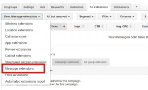 message-extensions-adwords